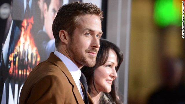 Ryan Gosling thinks you need a break from him