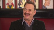 Tom Hanks confesses to Broadway nerves