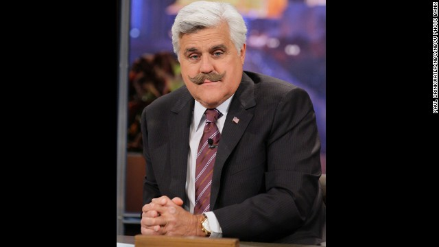 Monologue: Jay Leno congratulates 'Tonight Show' replacement Fallon