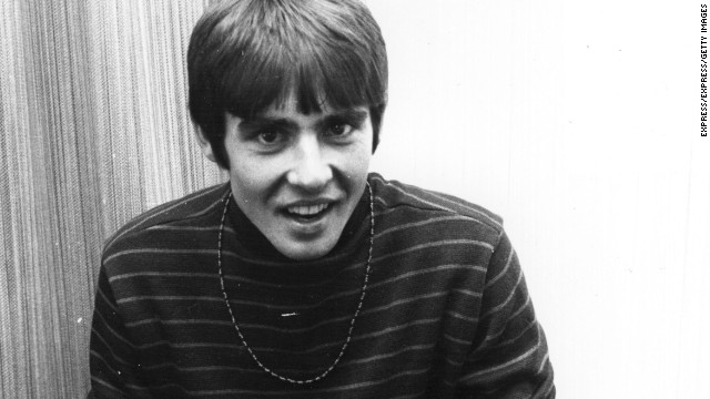"Of the foursome who made up the Monkees, Davy Jones was the undeniable heartthrob. ""Each Monkee had a distinct personality,"" said MTV, but Jones was ""the one that made the girls swoon."""