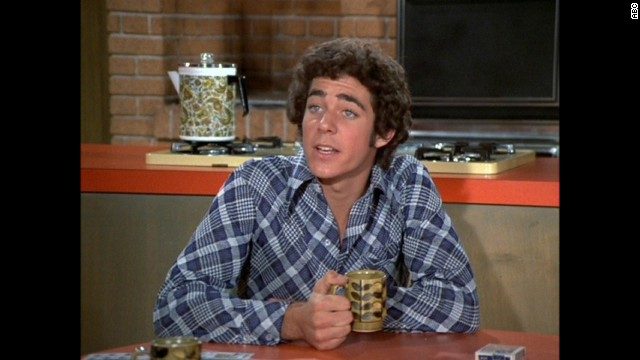 "Playing Greg Brady, the good-looking and athletic oldest brother of ""The Brady Brunch,"" primed Barry Williams for teen idol status in the '70s. The actor, who also appeared in ""Three's Company"" and ""General Hospital,"" recently starred alongside another heartthrob from the era, Danny Bonaduce, in the TV movie ""Bigfoot."""