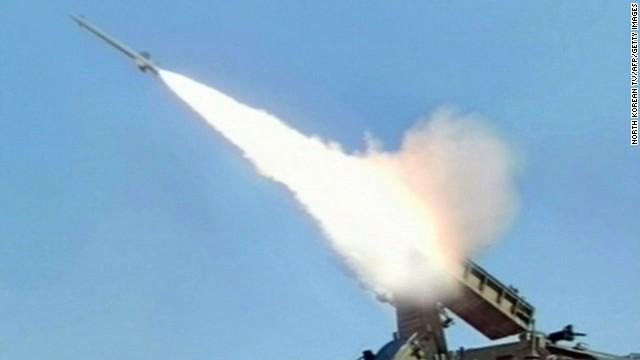 Corea del Norte alista sus armas para posible ataque a EE.UU.