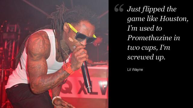 Hip-hop highs: Long on lyrics, short on rehab - CNN.com