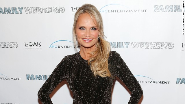 Kristin Chenoweth has been cast in Disney's upcoming original movie,