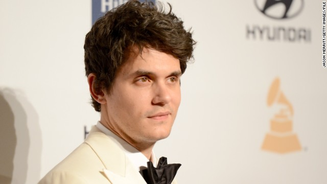 John Mayer set for first tour in three years
