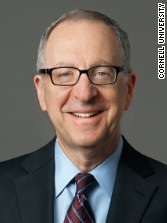 David Skorton
