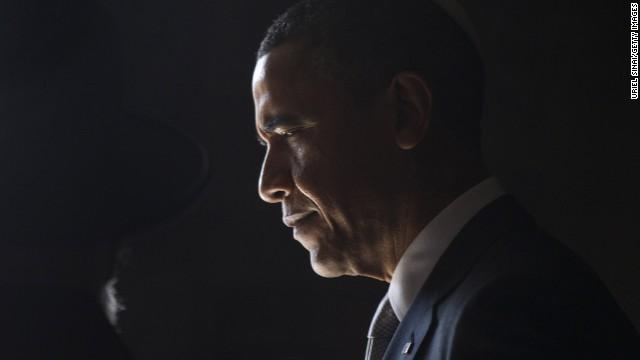 Obama pide a los rebeldes sirios estar preparados para tomar el poder