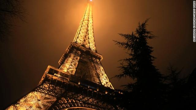 7 lugares para descubrir el presente y el pasado de París usando la tecnología