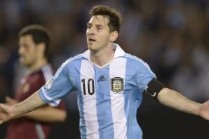 Lo que le falta a Messi