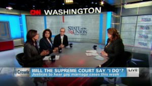 Same-sex marriage and the Supreme Court: Key questions