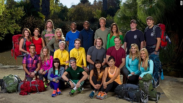 """<strong>Outstanding Reality-Competition Program </strong>nominations went to """"<strong>The Amazing Race"""" </strong>(pictured), <strong>""""Dancing with the Stars"""", """"Project Runway"""", """"So You Think You Can Dance,"""" """"Top Chef"""" </strong>and <strong>""""The Voice.""""</strong>"""