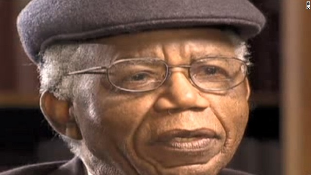 Things fall apart: Chinua Achebe and Nigeria