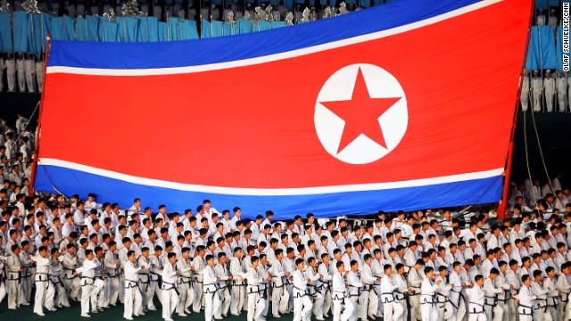 Los pasos que te llevarán a dar un paseo por Corea del Norte