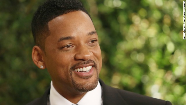 Will Smith's getting push from Kanye to make new music