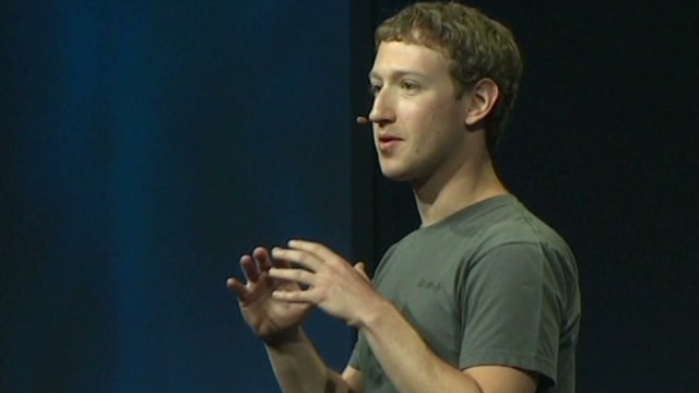 Mark Zuckerberg makes a Washington money, power play