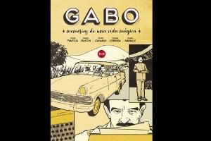 """La historieta real de """"Gabo"""""""