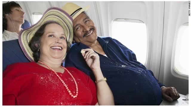 ¿Las personas con sobrepeso deben pagar boletos de avión más caros?