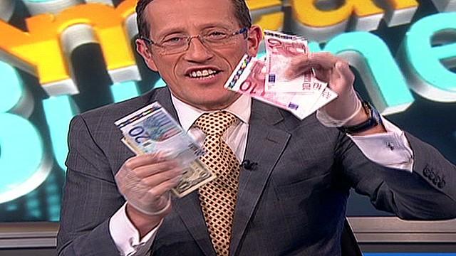 El dinero sucio no es cosa de criminales... mejor revisa tu cartera