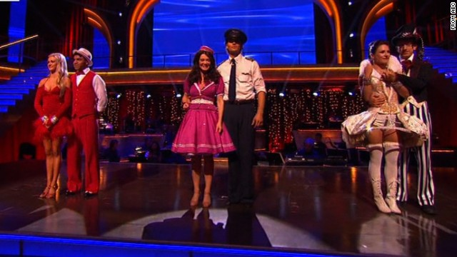 Doctor ends one celebrity's 'DWTS' run – The Marquee Blog ...