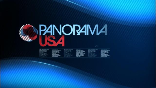 Panorama USA