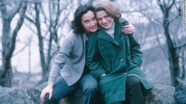 After Spyer was diagnosed with multiple sclerosis, Windsor halted her work as a gay rights activist to care for her partner.