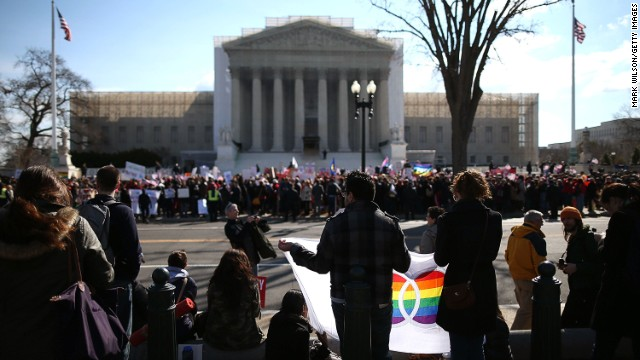 Observers chime in on same-sex marriage hearings