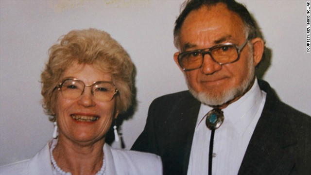 Tucson shooting victims