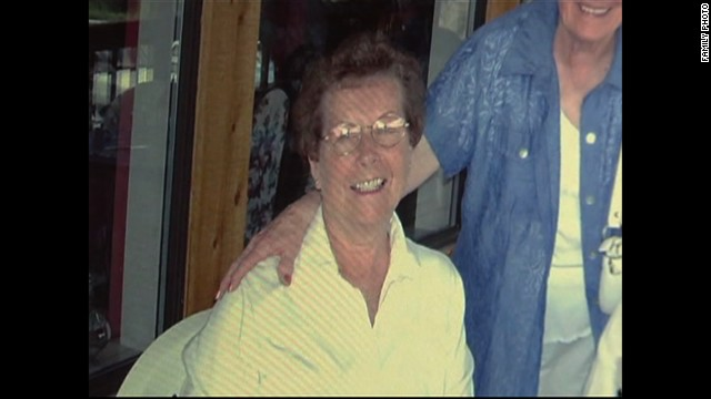 "Dorothy Morris, or ""Dot"" as friends called her, was in line with her husband to meet Giffords when Jared Loughner opened fire, according to CNN affiliate KGUN. Morris and her husband had been married for 55 years."