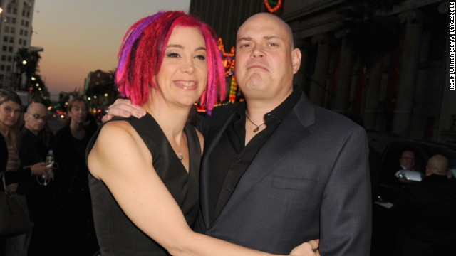 Netflix picks up series from the Wachowskis