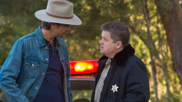 FX renews 'Justified,' announces new channel
