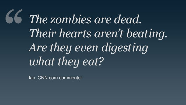 See the original <a href='http://marquee.blogs.cnn.com/2013/02/11/five-biggest-moments-as-the-walking-dead-returns/'>comment.</a>