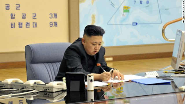 North Korea could be planning multiple launches
