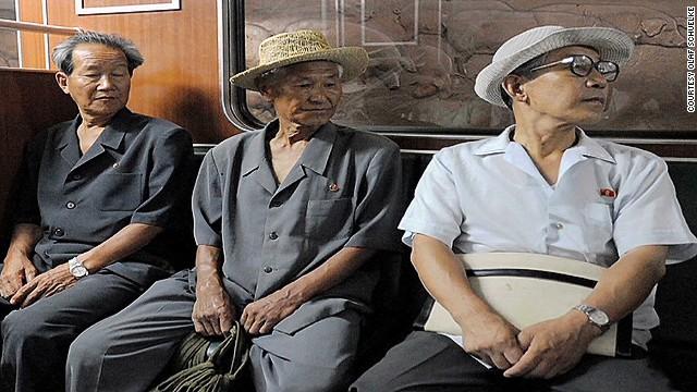 China, el mercado negro y las carencias definen la economía norcoreana
