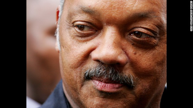 "In 1984, Democratic presidential candidate Rev. Jesse Jackson made offensive remarks about Jews in a conversation with a reporter. References to them as ""Hymie"" and to New York as ""Hymietown"" later appeared in the Washington Post. Jackson apologized during a speech at a New Hampshire synagogue."