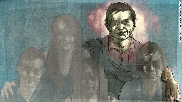 Los familiares de los asesinos en serie, ¿comparten la culpa?