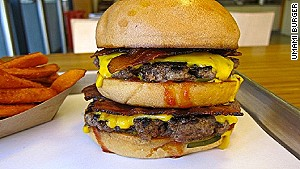 You\'ll have to wait until 2014 for Umami Burger at LAX.