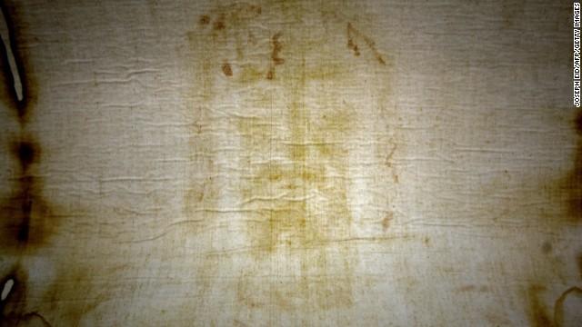 La imagen del sudario de Turín será transmida por televisión