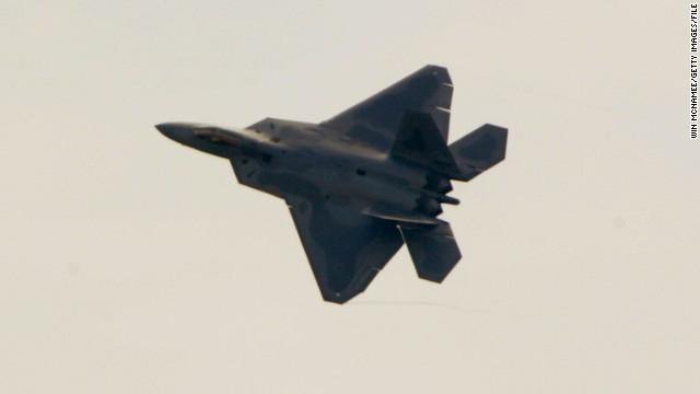 Estados Unidos envía aviones de combate a Corea del Sur