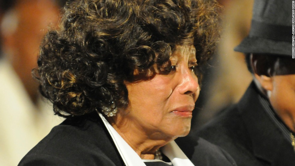 <strong>Katherine Jackson: </strong>Michael's mother, 82, was deposed for nine hours over three days by AEG Live lawyers. As the guardian of her son's three children, she is a plaintiff in the wrongful death lawsuit against the company that promoted Michael Jackson's comeback concerts.