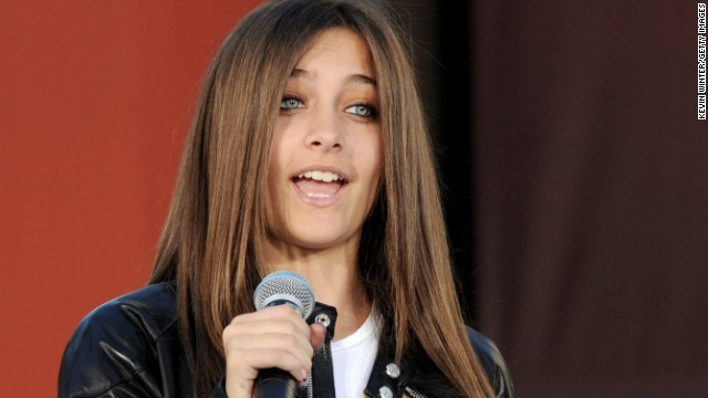 "<strong>Paris Jackson:</strong> Michael's daughter, who turned 15 on April 3, is on the list of witnesses and was questioned by AEG Live lawyers for several hours on March 21 about her father's death. Paris is an outspoken teen who often posts messages to her 1 million-plus Twitter followers."" border=""0″ height=""360″ id=""articleGalleryPhoto006″ style=""margin:0 auto;display:none"" width=""640″/><cite style="
