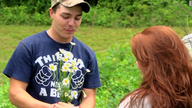 "<a href='http://www.cnn.com/2013/04/01/showbiz/buckwild-star-death/?hpt=hp_t2'>Shain Gandee</a>, one of the stars of the MTV reality show ""Buckwild,"" was found dead with two other people in Kanawha County, West Virginia, on April 1. He was 21."