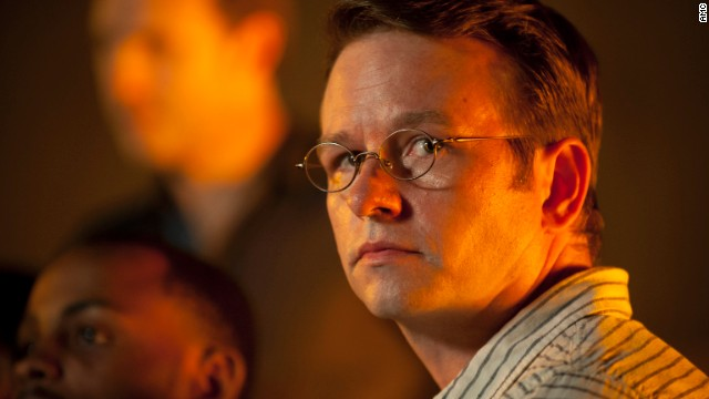 "El regreso ""sucio y ensangretado"" de Milton a The Walking Dead"