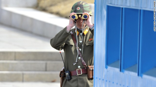 U.S.: N. Korea may test missiles at any time