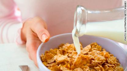 Pick the best cereal for you