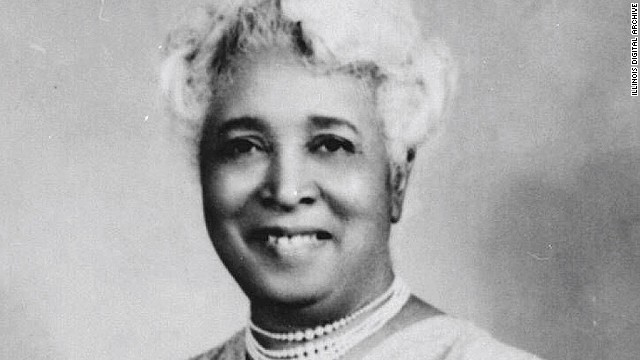 Carrie Crawford Smith (1877-1954) Employment Agency Started: 1918 Shortly after moving from Tennessee to Illinois, Carrie Crawford Smith, an African American woman, set up an employment agency to help find work for the huge number of black migrants who were moving from the South to the North. Her business helped both black and white clients, but mainly focused on African American domestic helpers. Smith's business was about more than just jobs -- she also saw her venture as a way to promote racial advancement and dignity.