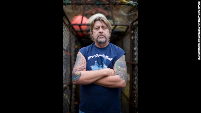 """Deadliest Catch's"" Capt. Phil Harris died in February 2010 at 53. The reality star was hospitalized after he suffered a stroke on January 29."