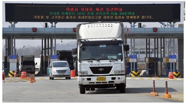 Corea del Norte sube la tensión mundial tras el bloqueo a trabajadores surcoreanos