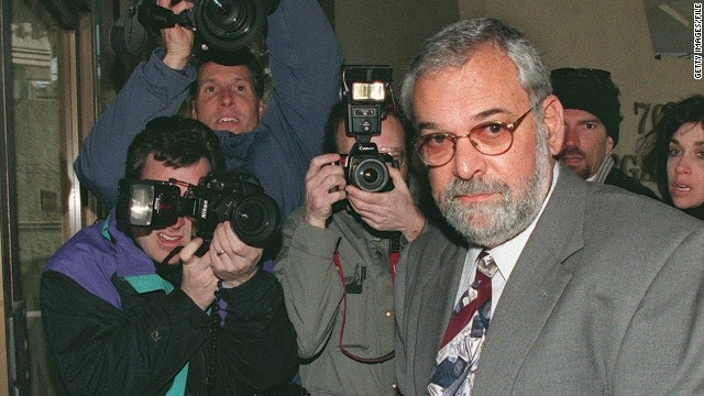 Prominent attorney William Ginsburg dead at 70, family says