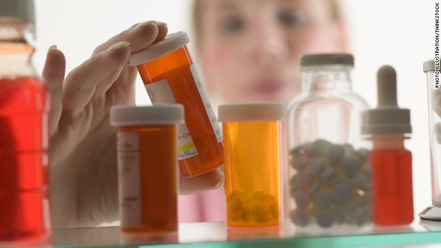 Women's prescription overdose deaths skyrocket