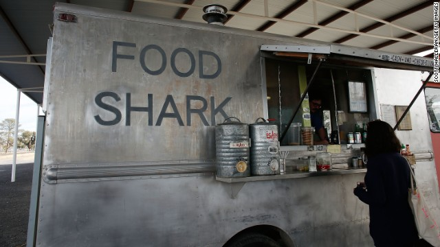 How safe are food trucks?